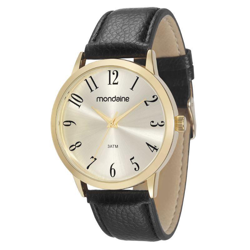 Relógio Masculino Mondaine 83286GPMVDH2