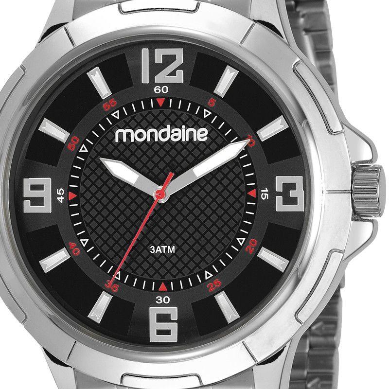 Relógio Masculino Mondaine 83398G0MVNE1