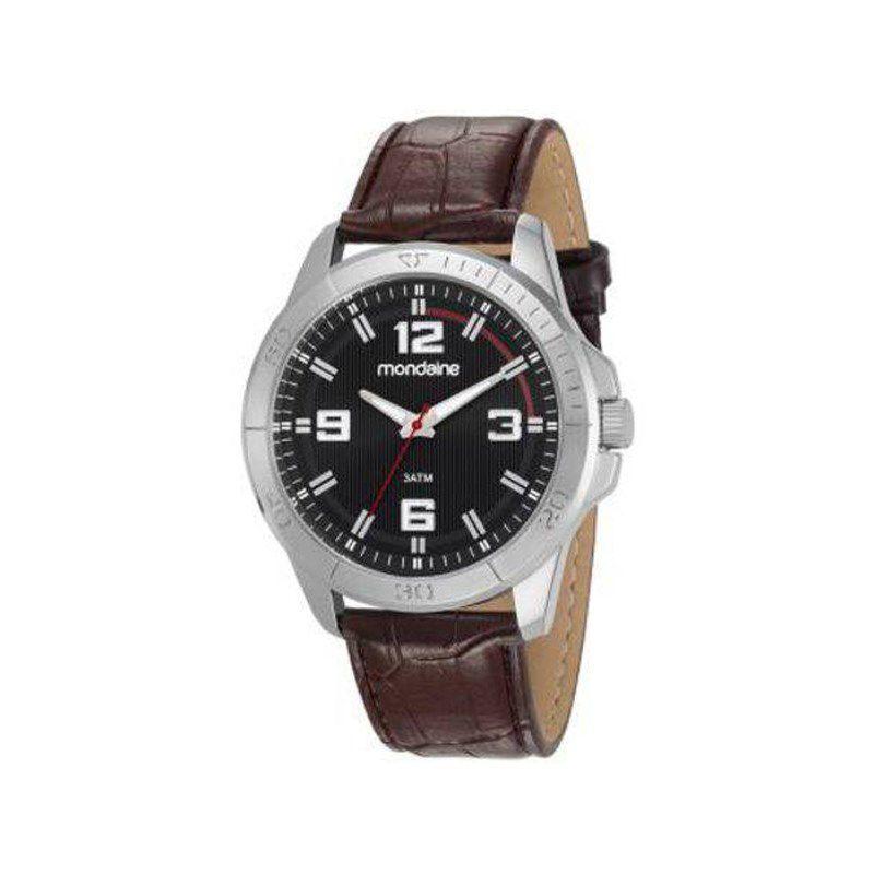 Relógio Masculino Mondaine 83407G0MVNH1