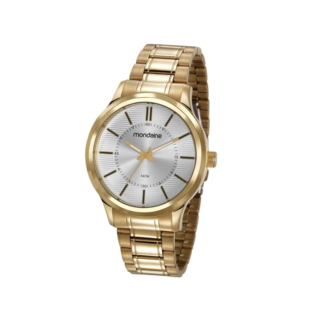 Relógio Masculino Mondaine 83416GPMVDA1