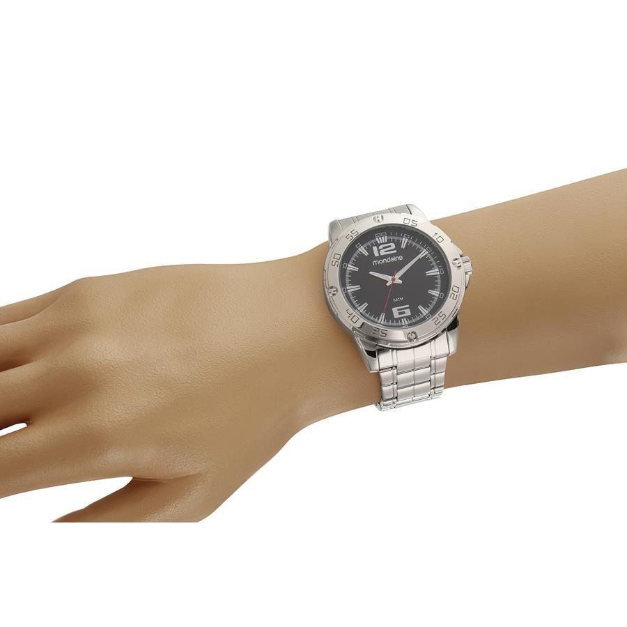 Relógio Masculino Mondaine 83454G0MVNE1