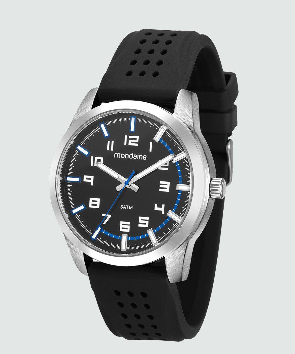 Relógio Masculino Mondaine 99044G0MVNI1