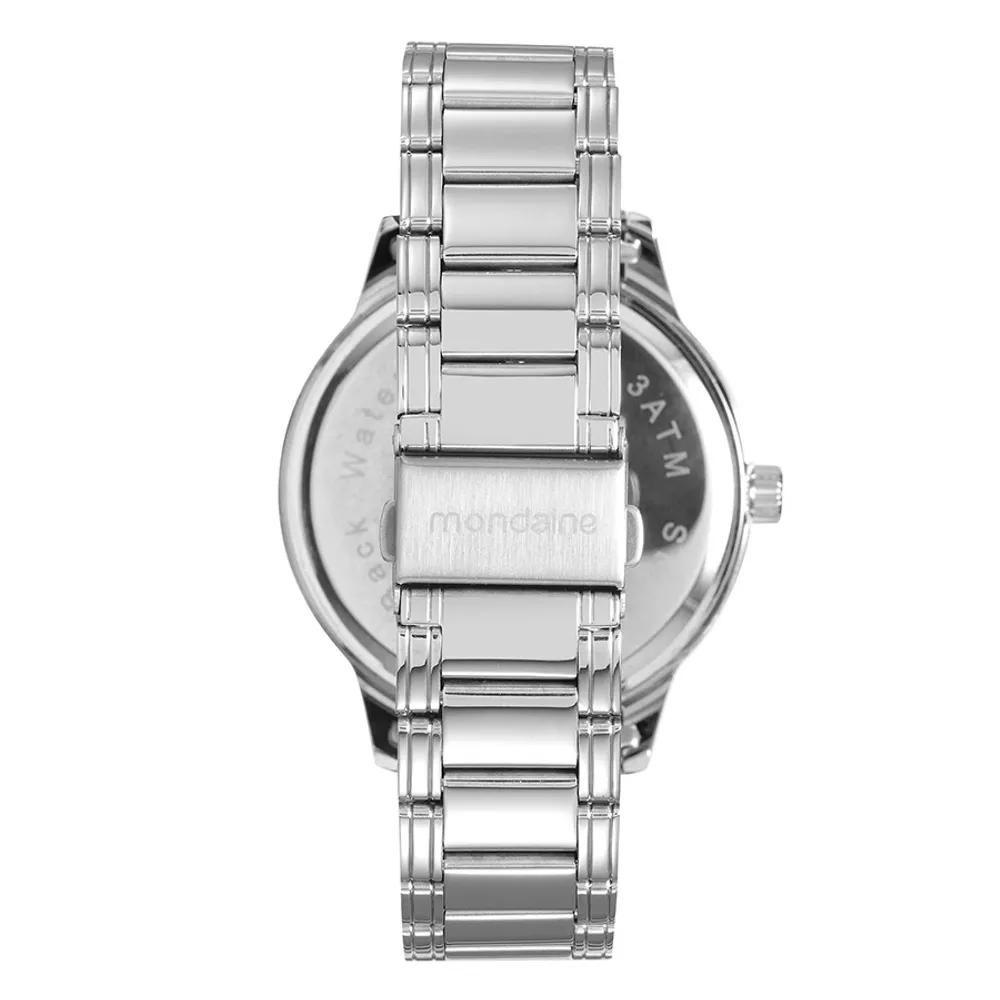 Relógio Masculino Mondaine 99143G0MVNE2