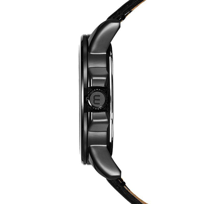 Relógio Masculino Mondaine Visor Chumbo 99382GPMVPH2