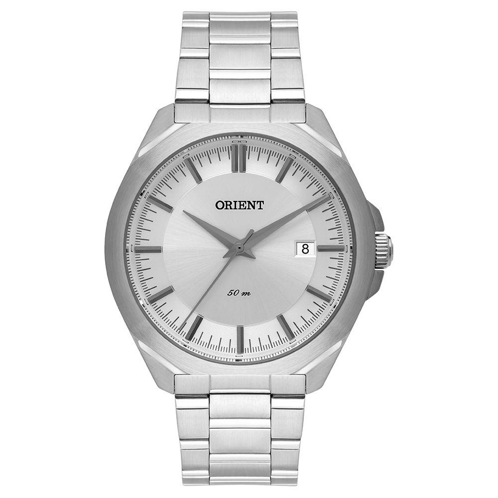 Relógio Masculino Orient Eternal MBSS1350-S1SX