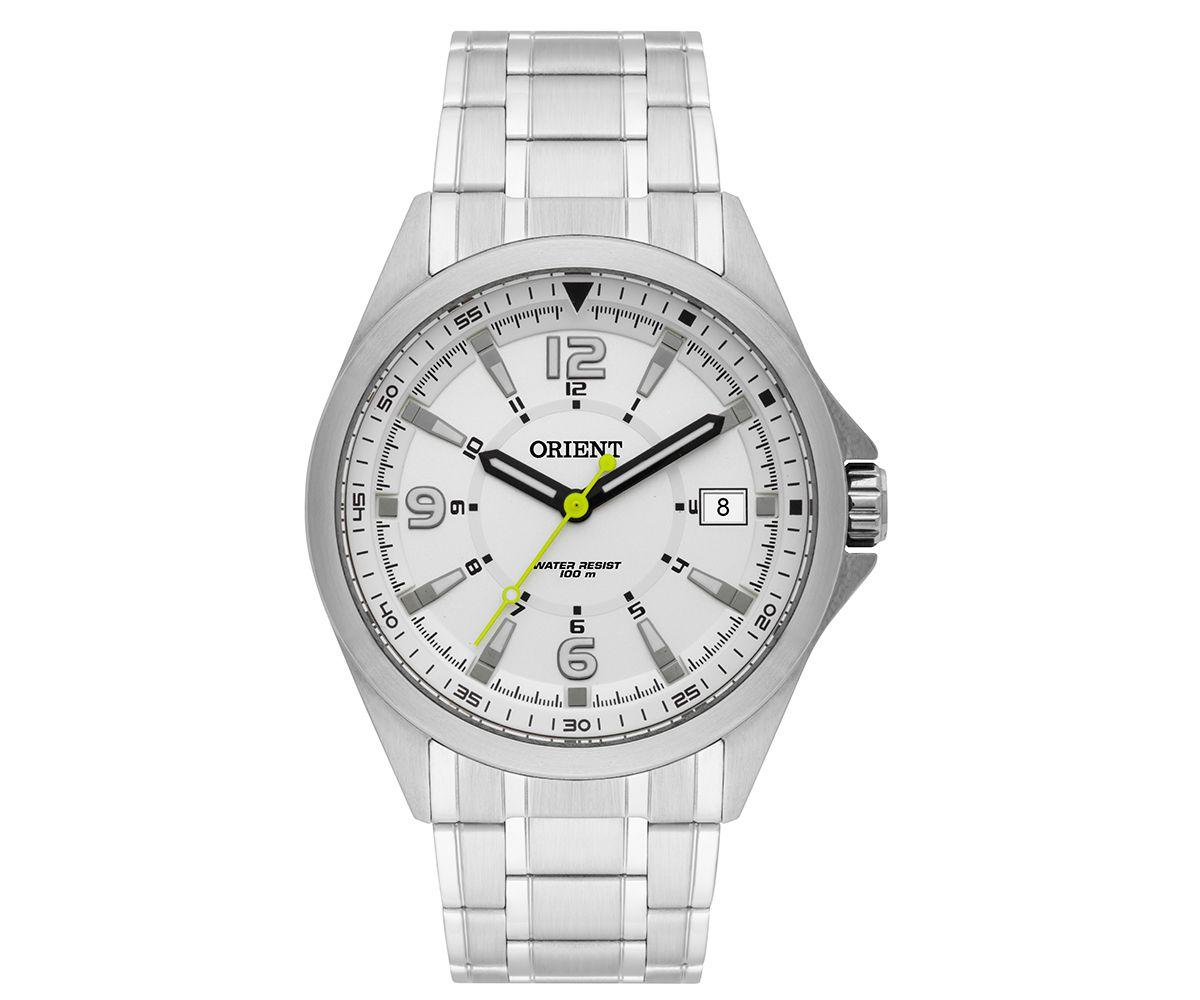 Relógio Masculino Orient MBSS1270-S2SX