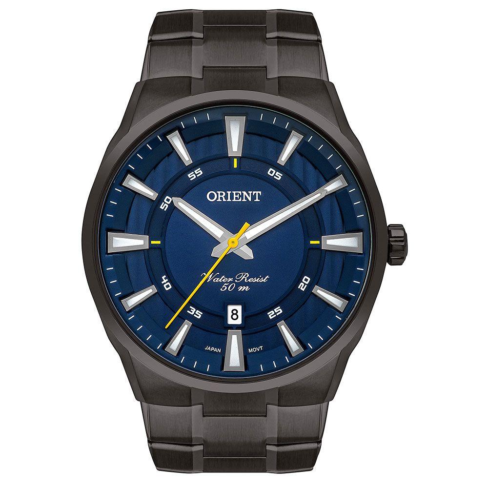 Relógio Masculino Orient Neo Sports Cinza MYSS1012-D1GX