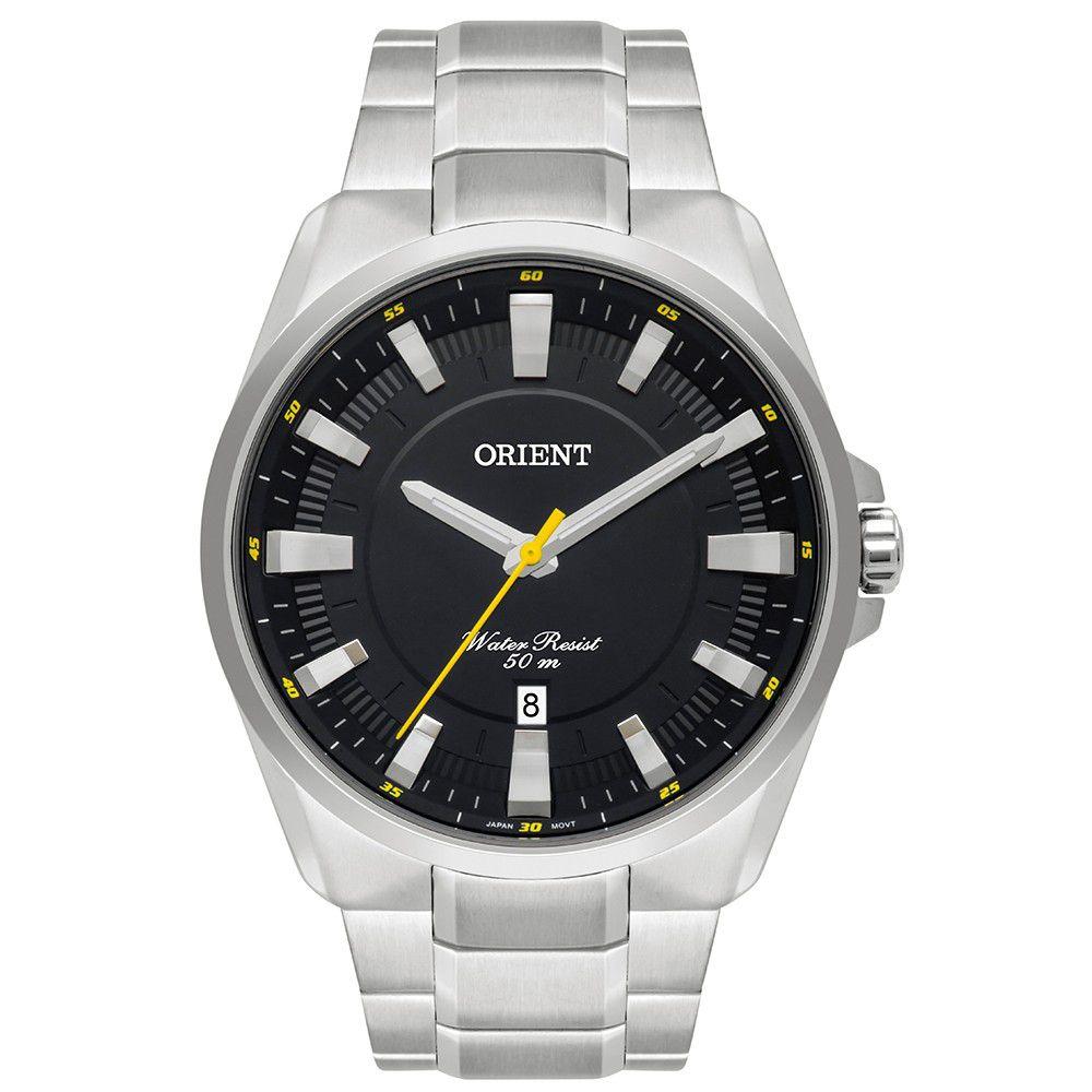 Relógio Masculino Orient Neo Sports MBSS1354-P1SX