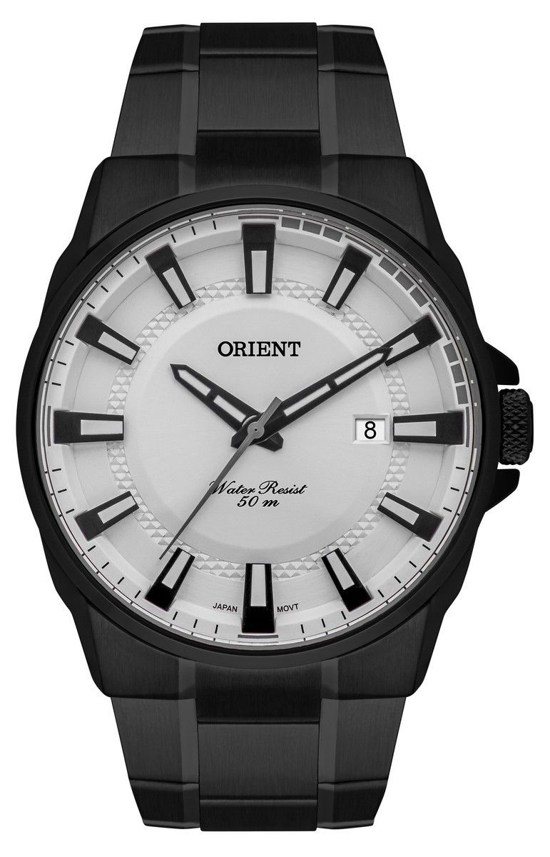 Relógio Masculino Orient Neo Sports Preto MPSS1021-S1PX