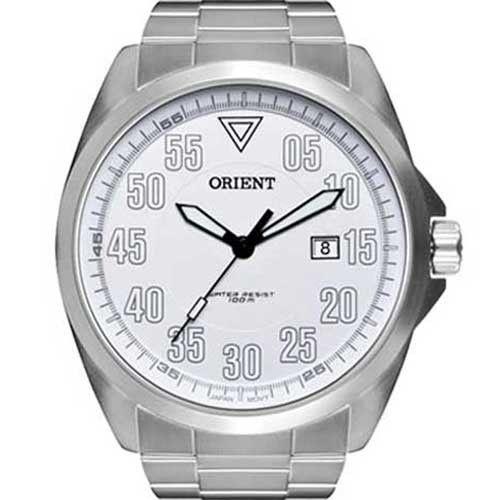 Relógio Masculino Orient Sport MBSS1229-S2SX