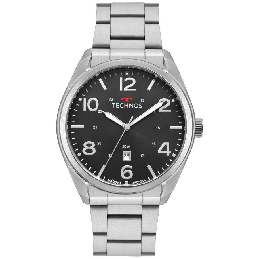 Relógio Masculino Technos Performance Military 2115MSY/1P