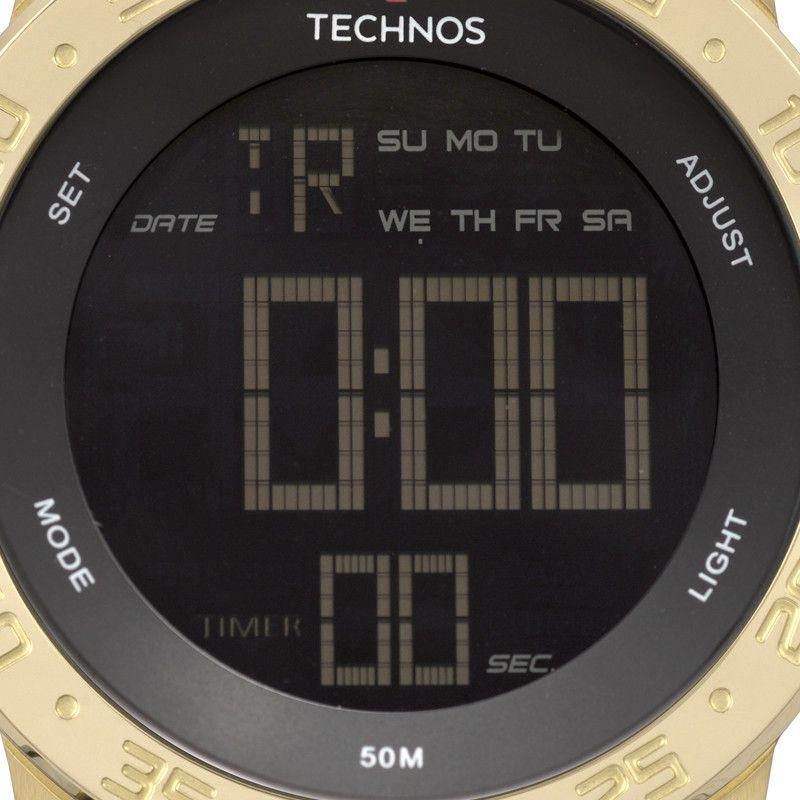 Relógio Masculino Technos Performance Sport BJK006AC/4P