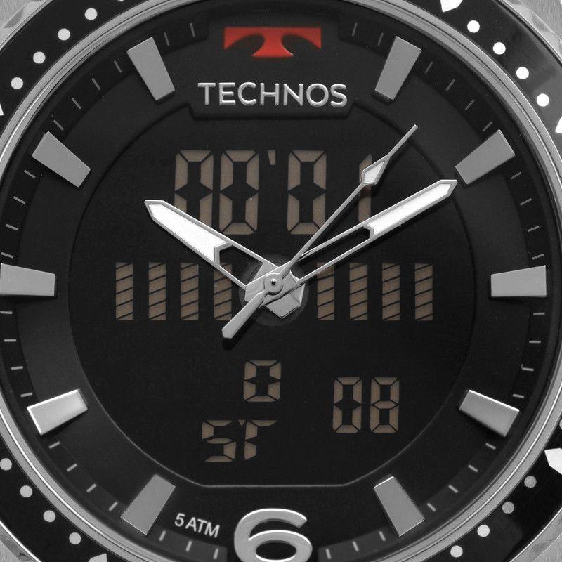 Relógio Masculino Technos Performance Sport BJK203AAC/1P
