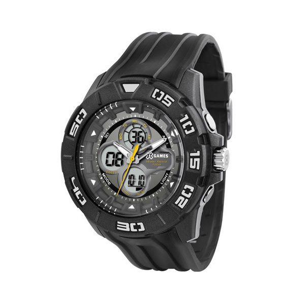 Relógio Masculino X Games XMPPA132-P1PX