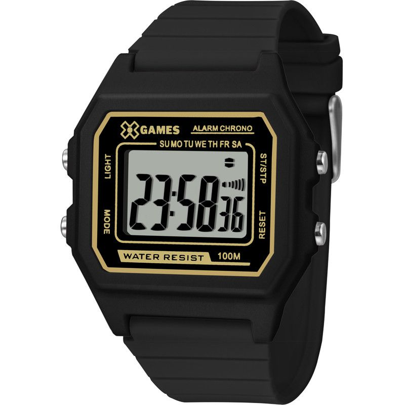 Relógio Masculino X Games Xport XGPPD110-PXPX
