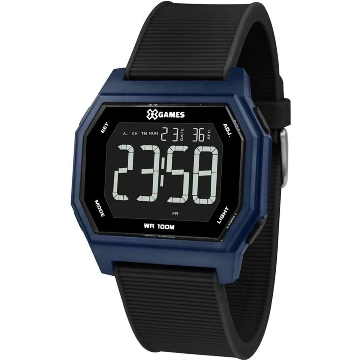 Relógio Masculino X Games Xport XGPPD115-PXPX