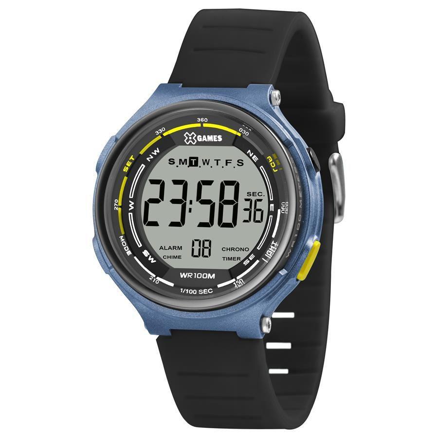 Relógio Masculino X Games Xport XMPPD575-BXPX