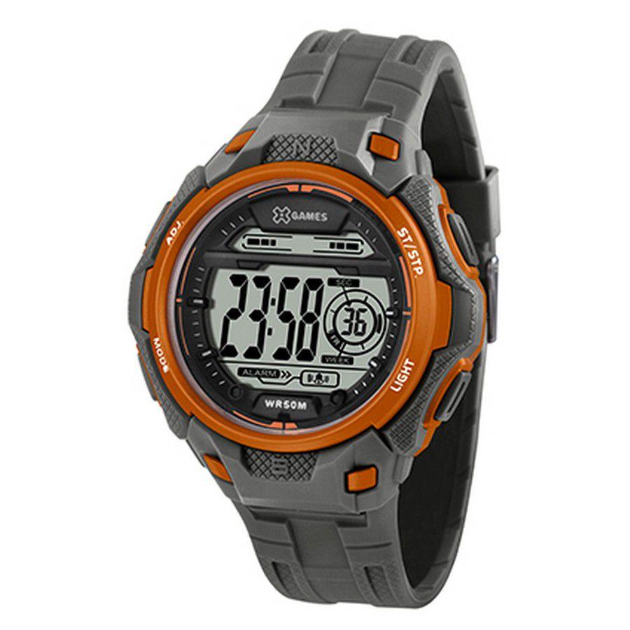 Relógio Masculino X Games Xtyle XMPPD571-BXGX