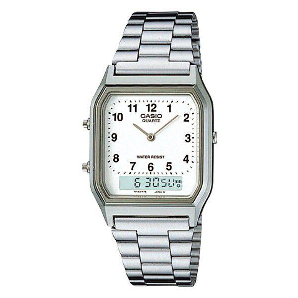 Relógio Unissex Casio Standard AQ-230A-7BMQ