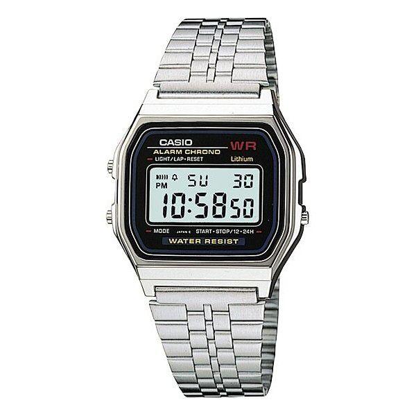 Relógio Unissex Casio Vintage A159WA-N1DF