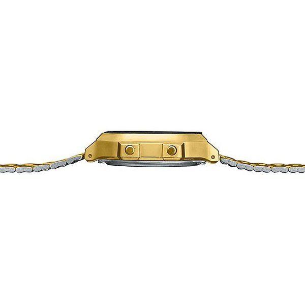 Relógio Unissex Casio Vintage A168WEGC-3DF