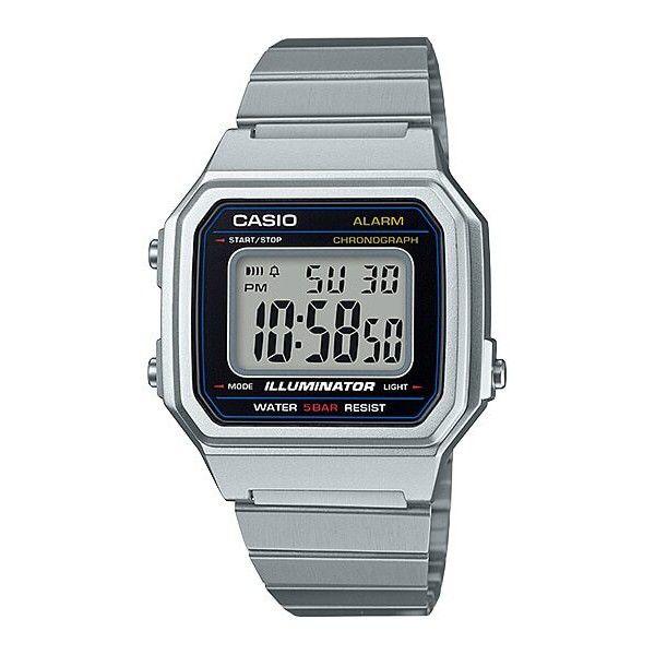 Relógio Unissex Casio Vintage B650WD-1ADF