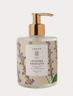 Sabonete Liquido Arabesco Lenvie 102012350
