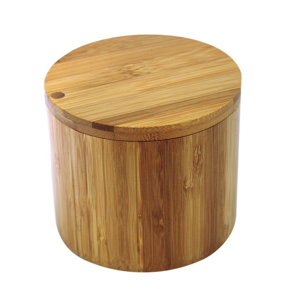 Saleiro Mimo Style Ecokitchen em Bambu 5673