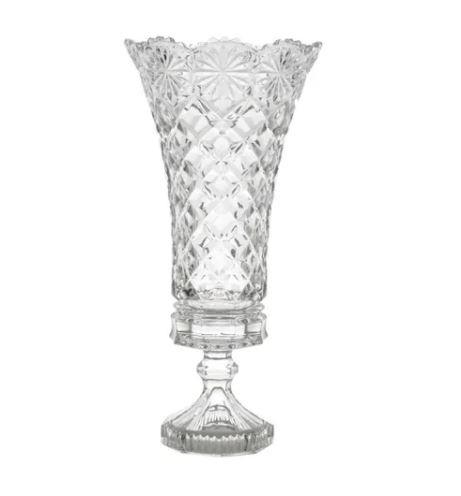 Vaso de Cristal Diamant - 3177 Lyor