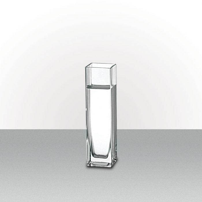 Vaso Transparente Luvidarte em Vidro 442 G TR