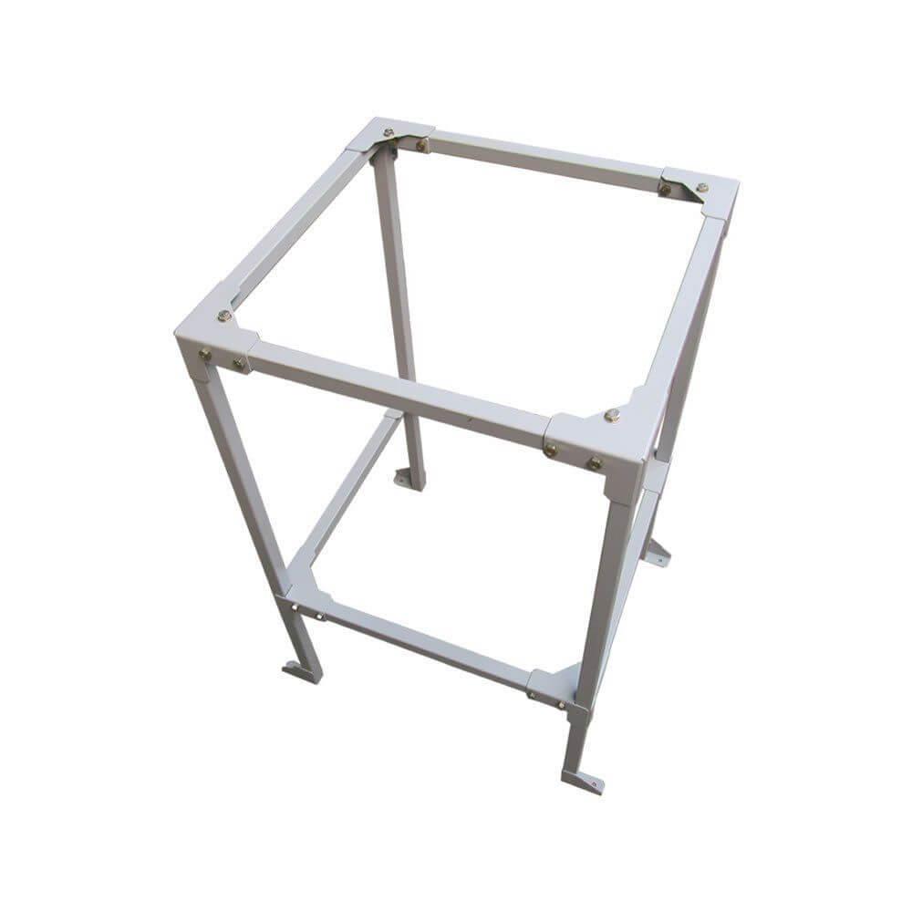 Mesa em Aço para Guilhotina Semi Industrial STD 51cm
