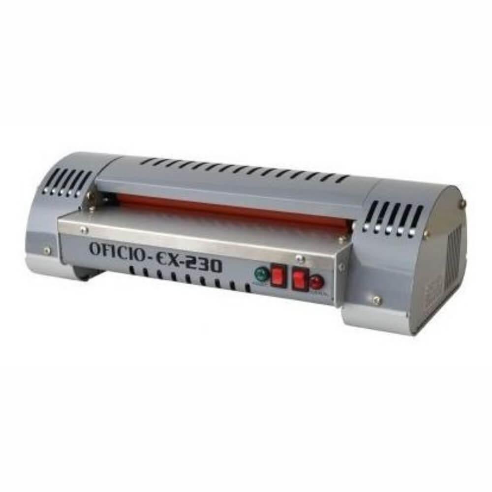 Plastificadora  Ofício para Polaseal Bivolt EX 230 110 V