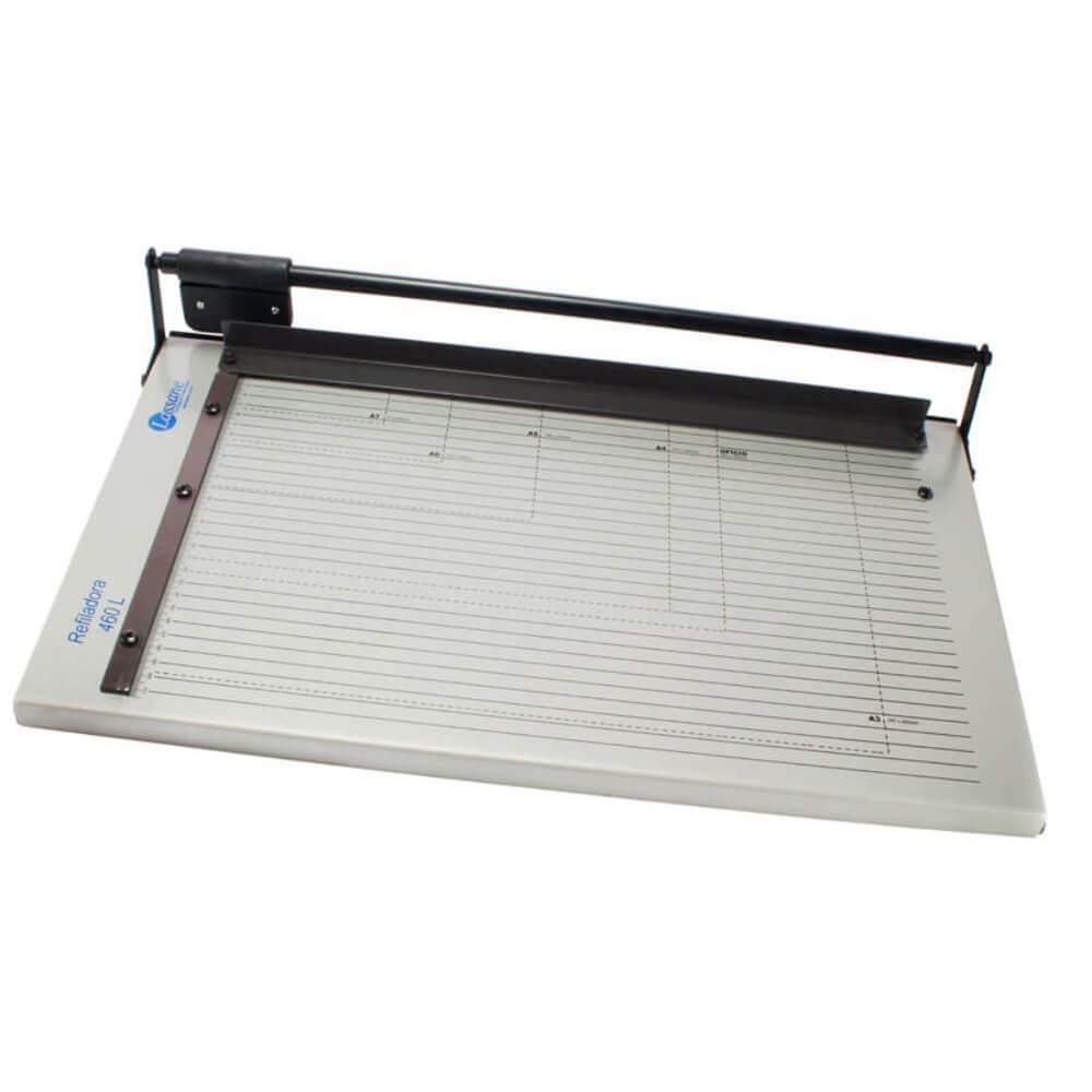 Refiladora de papel A3 46cm  05 Folhas