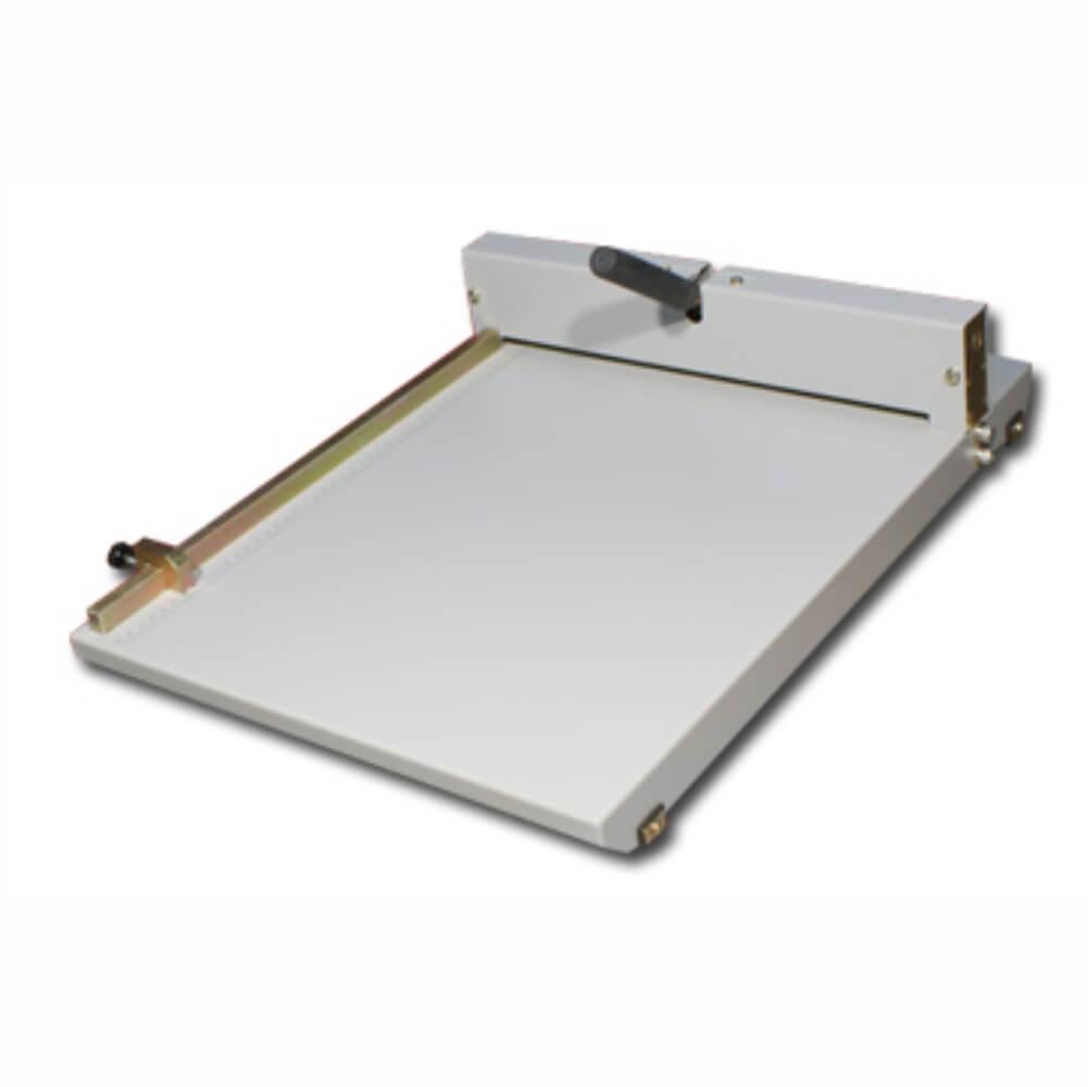 Vincadeira Manual para Papel e Fotos boca 36cm 08 folhas