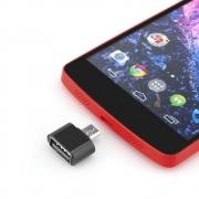 ADAPTADOR OTG MICRO USB ANDROID SOUNDVOICE LITE OTG-01