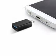 ADAPTADOR OTG USB TIPO C SOUNDVOICE LITE OTG-02