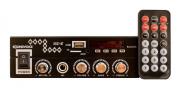 RECEIVER SOUNDVOICE 60 WATTS RC01-BT