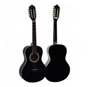 Viola Acústica Giannini Start VS-14 Black (BK)