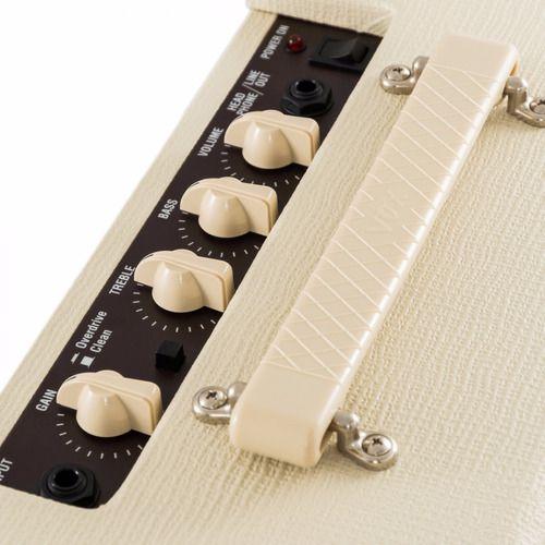Amplificador Cubo Caixa Guitarra Vox Pathfinder 10-uj Union