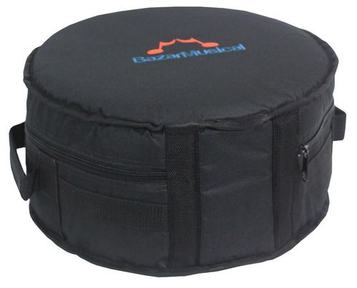 Bag Capa Estojo Para Caixa Bateria 14 13 Estofada Nylon