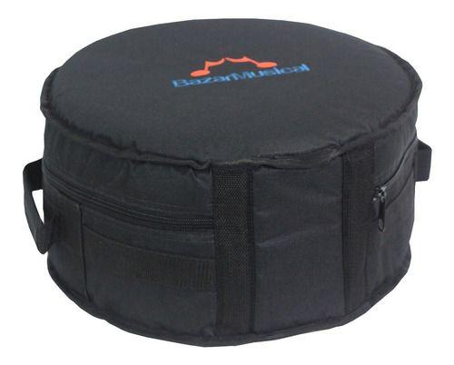 Bag Capa Estojo Transporte Caixa Bateria 14 13 Estofada