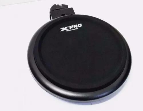 Bateria Eletrônica Xpro Ed100 C.ibañez Portatil