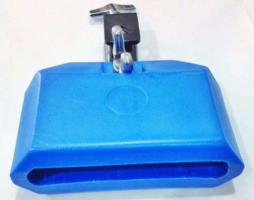 Bloco Sonoro Plastico Azul Prince Jdp240