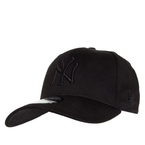 Boné New Era Aba Curva Cap New York Yankees Original  Azul