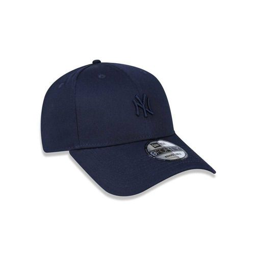 Boné New Era New York Yankees Unisex Original Aba Curva