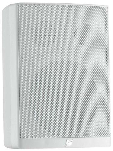 Caixa Acustica Frahm Ps200 Para Som Ambiente (branca)