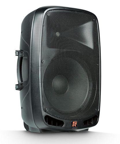 Caixa Acustica Som Ativa Staner Ps-1501 15 200w Profissional