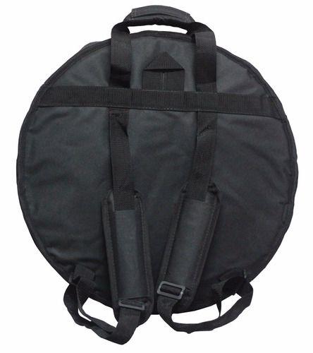 Capa Bag Estojo Mochila Para Pratos Luxo Profissional