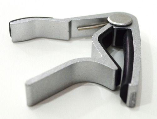 Capotraste Hook H2 Prata