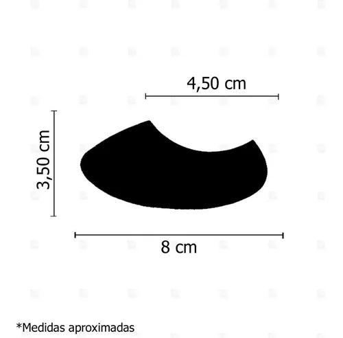ESCUDO RONSANI PARA UKULELE - DENTE DE LEAO